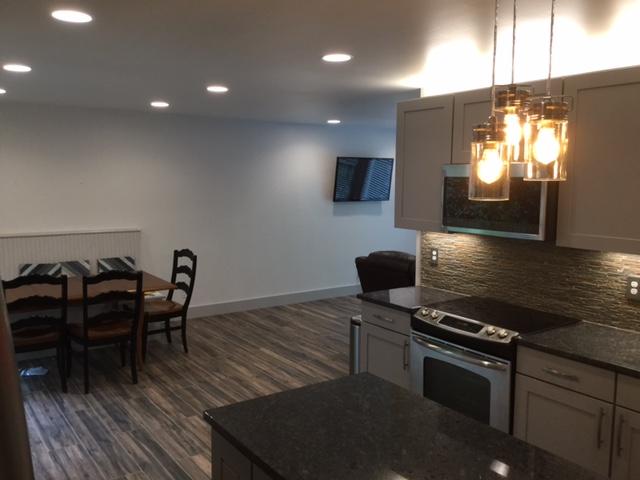 Affordable Design Builds Home Building Contractor Renovations - Affordable kitchen renovations