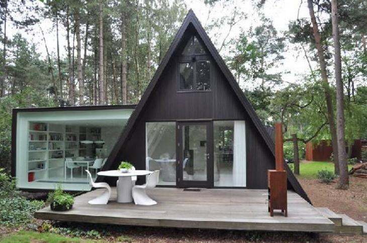 Unusual House Ideas Contractor | Home Building Contractor | Renovations